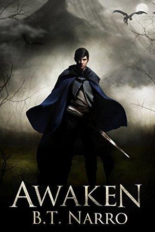 Awaken (The Mortal Mage #1)