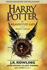 Harry Potter ja äraneetud laps. I ja II osa by John Tiffany
