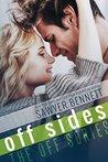 Off Sides by Sawyer Bennett