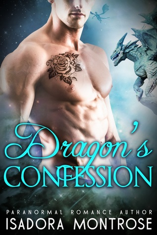 Dragon's Confession (Lords of the Dragon Islands, #0.5)