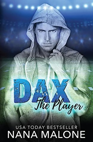Dax (The Player, #2)