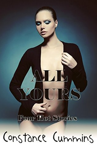 All Yours: Four Hot Lesbian Stories