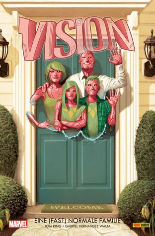 Vision #1: Eine (fast) normale Familie