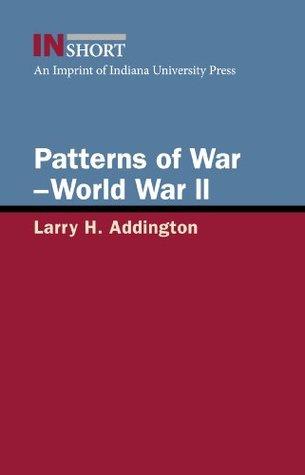 Patterns of War-World War II