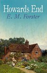 Book cover for Howards End