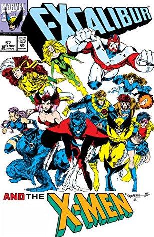 Excalibur (1988-1998) #57