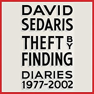 Theft by Finding: Diaries