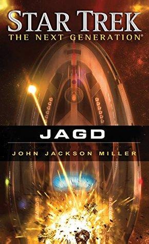 Star Trek - The Next Generation 12: Jagd(Star Trek: The Next Generation)