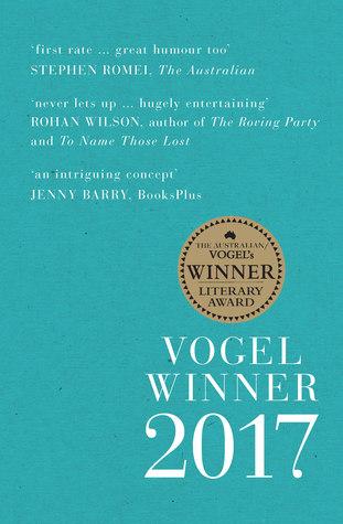 Vogel's Award Winner 2017 by Tba