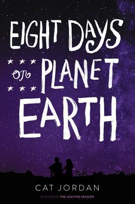 Image result for eight days on planet earth