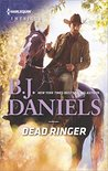Dead Ringer (Whitehorse, Montana: The McGraw Kidnapping, #2)