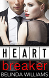 Heartbreaker (Hollywood Hearts, #2)