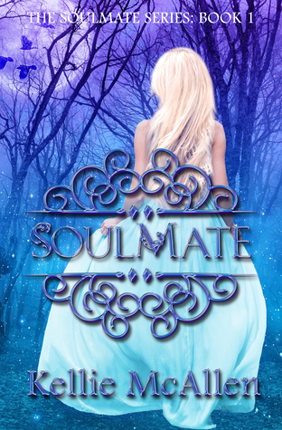 Soulmate (Soulmate #1)