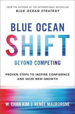 Ebook Blue Ocean Shift: Beyond Competing - Proven Steps to Inspire Confidence and Seize New Growth by W. Chan Kim DOC!