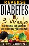 Reverse Diabetes In 3 Weeks