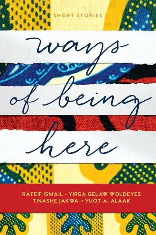 Ebook Ways of Being Here by Rafeif Ismail read!