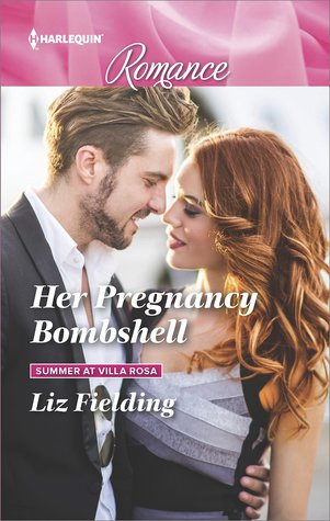 Her Pregnancy Bombshell by Liz Fielding