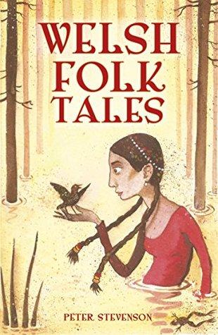 Welsh Folk Tales