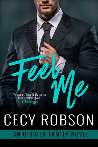 Feel Me (O'Brien Family #4)