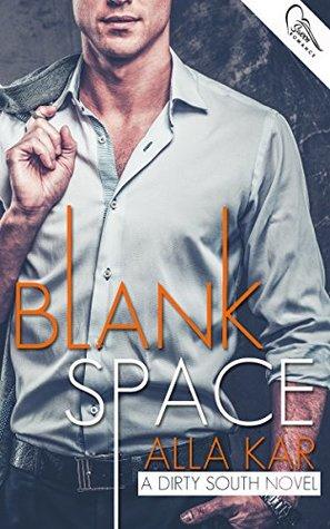 Blank Space (ePUB)