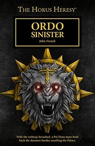 Ordo Sinister(The Horus Heresy Short Story)