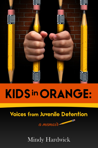 Kids in Orange by Mindy Hardwick
