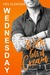 WEDNESDAY: With Lots of Cream (Hookup Café, #3)