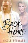 Back Home by Nicole Stewart