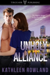 Unholy Alliance  (Donahue Cousins Series, #2)
