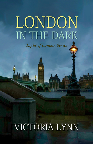 London In The Dark by Victoria Lynn