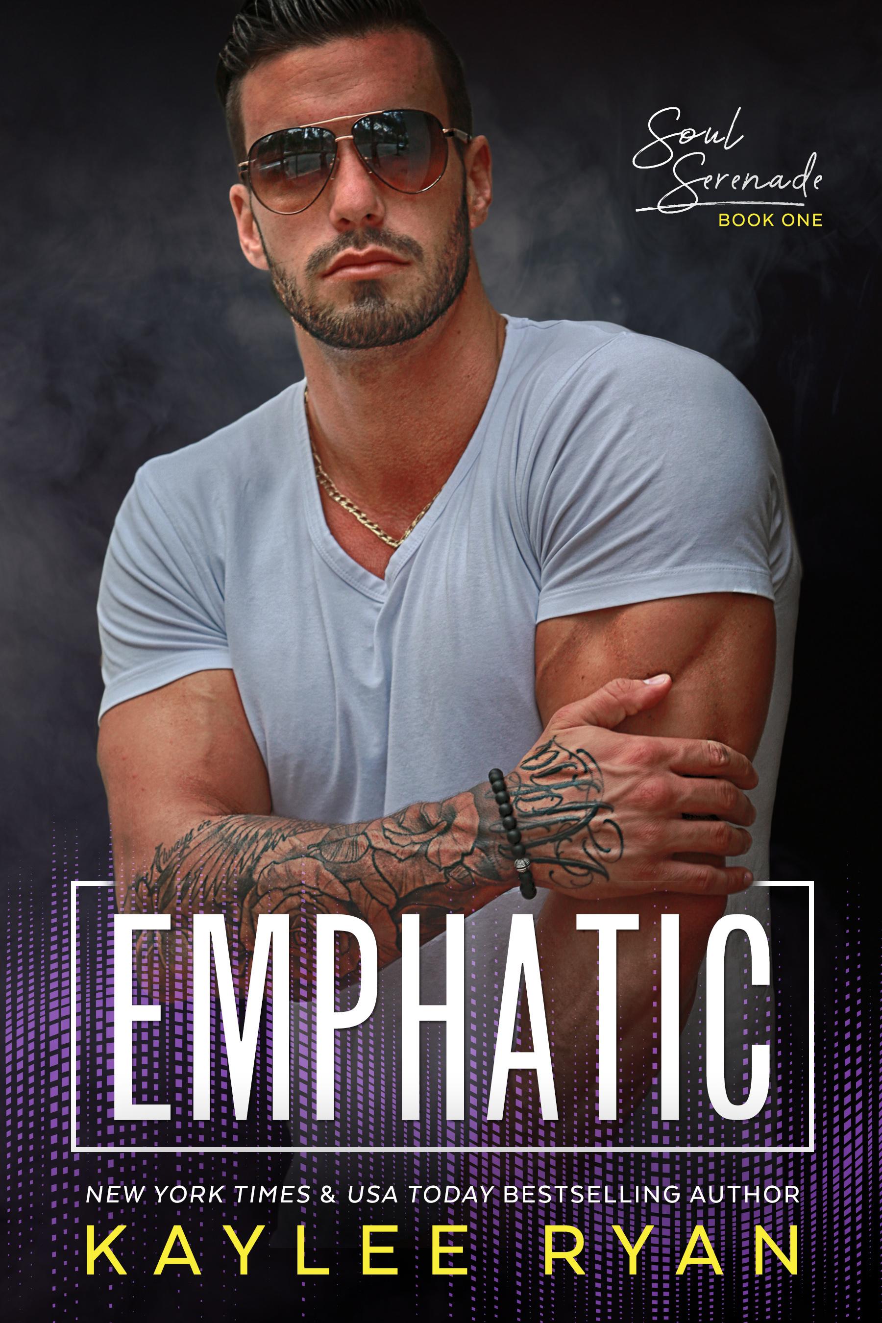 Emphatic (Soul Serenade #1)