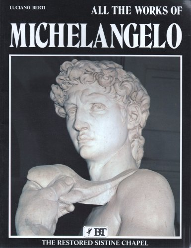 All The Works Of Michelangelo
