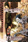 Death Note, Vol. 11 by Takeshi Obata