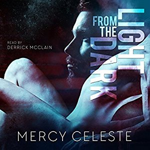 Audio Book Review: Light From Dark by Mercy Celeste