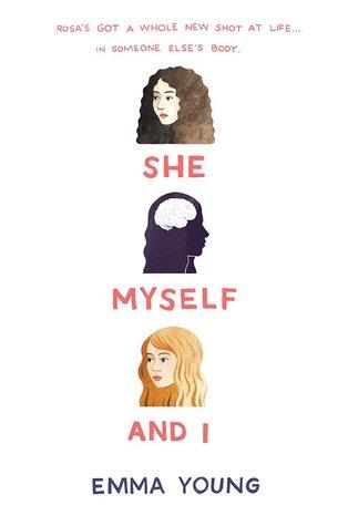 She, Myself, and I