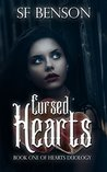 Cursed Hearts (Hearts Duology, #1)