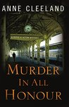 Murder in All Honour (New Scotland Yard/Doyle and Acton, #5)