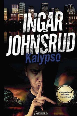 Kalypso (Fredrik Beier, #2)