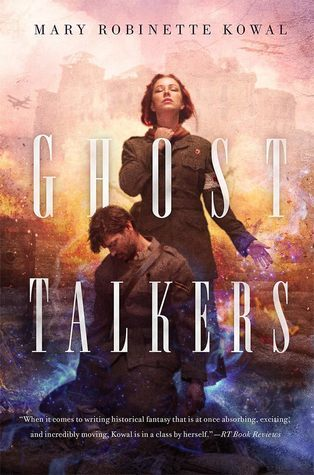 Ghost Hunter by Mary Robinette Kowal