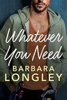 Whatever You Need (The Haneys, #2)