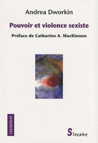 Pouvoir et violence sexiste