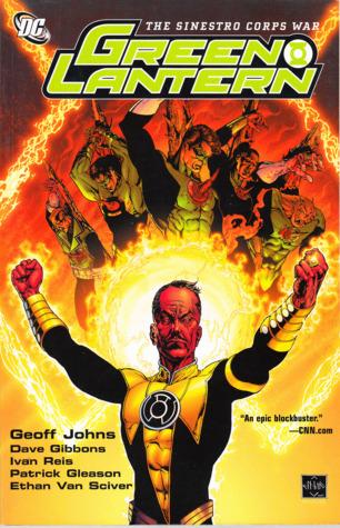 Ebook Green Lantern: Sinestro Corps War Vol. 01 by Geoff Johns DOC!