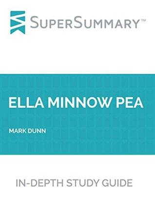 Study Guide: Ella Minnow Pea by Mark Dunn