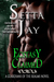 Ecstasy Claimed (Guardians of the Realms, #2) by Setta Jay
