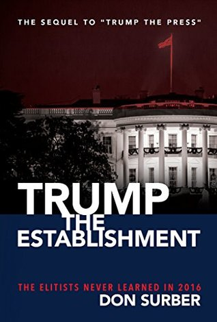 Trump the Establishment by Don Surber