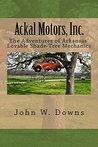 Ackal Motors, Inc...