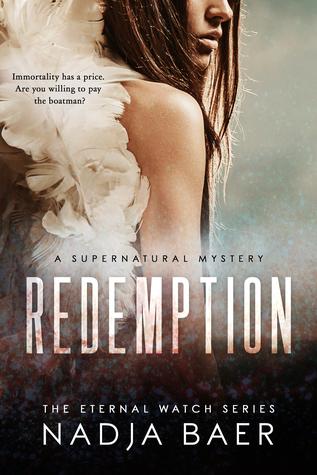Redemption (Eternal Watch 1)
