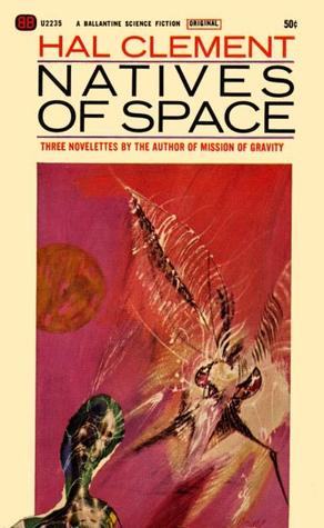 Natives of Space