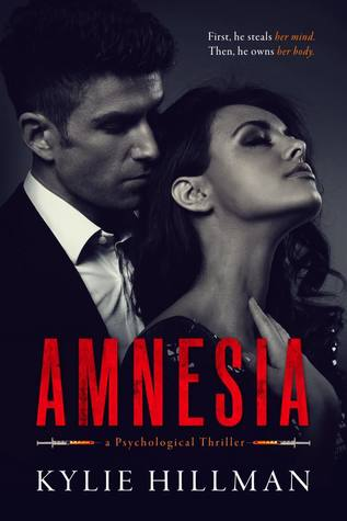 Amnesia(Centrifuge Duet 1)