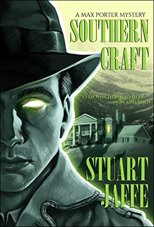 Southern Craft (Max Porter Mysteries Book 8)